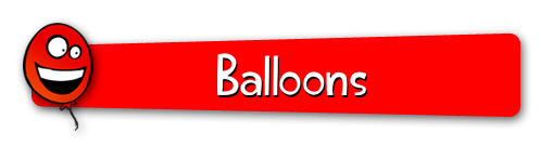 Birthday Party Balloon Supplies