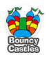 Bouncy castle hire & rental