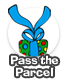 Pass the parcel game ideas