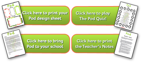 Download Pod sheets